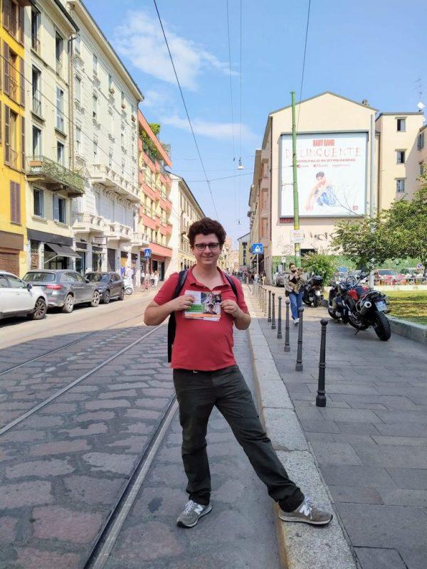 Pietro in Corso di Porta Ticinese